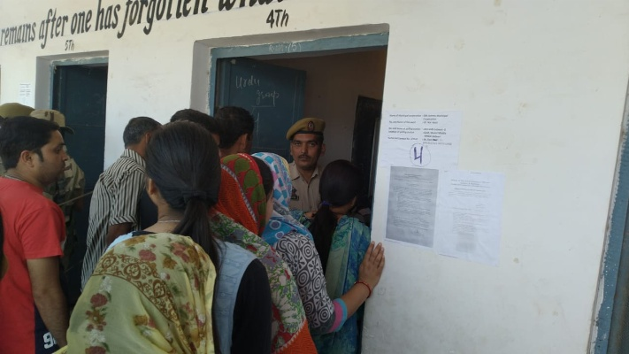 EC observers to visit Jammu and Kashmir today to assess situation for Assembly elections