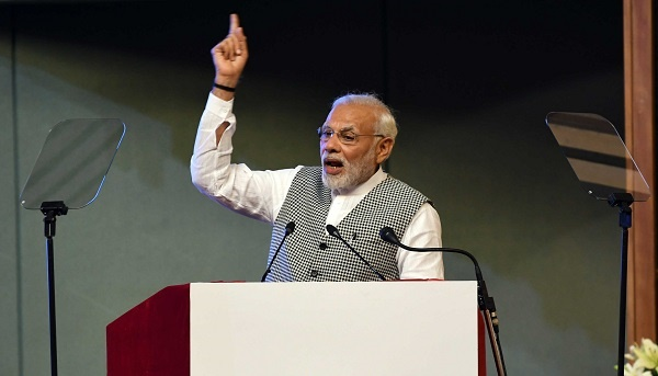 Army won't wait for EC clearance: Modi