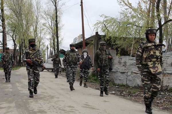 North Kashmir: Encounter breaks out in Sopore