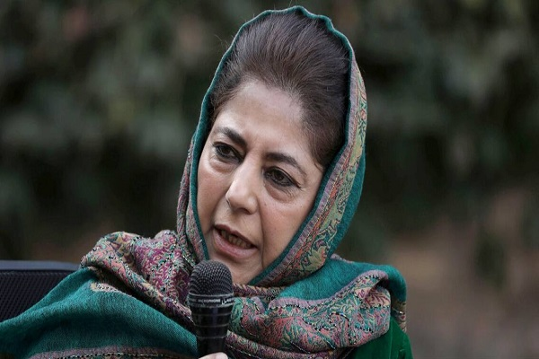 JK CM says shoots of peace emerging in Kashmir, time right for talks to resolve problem | J&K