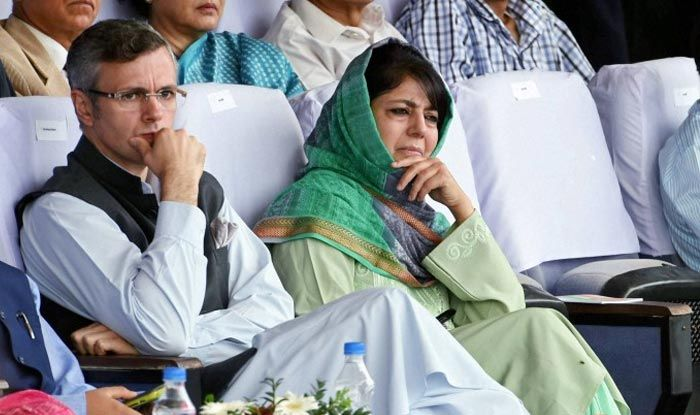 After Farooq Abdullah, Omar and Mehbooba detained under PSA